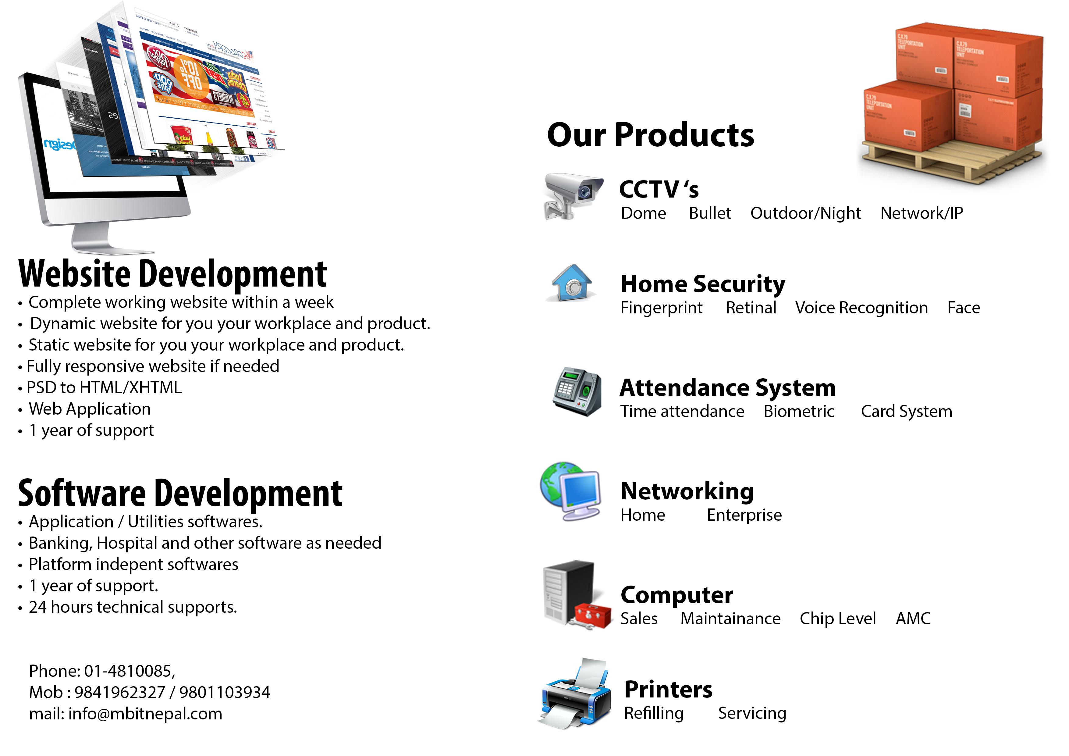 MBIT_Brochure_design
